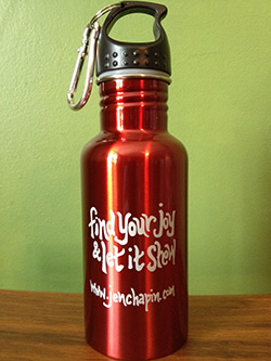 find-joy-let-show-water-bottle